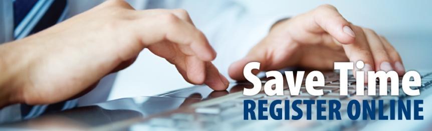 registration rsc