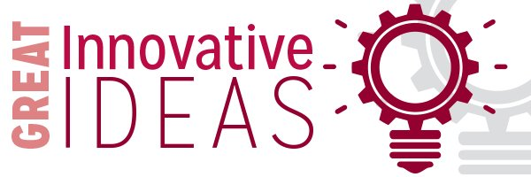 Call for Innovative Ideas in Science & Technology field from students in various categories.