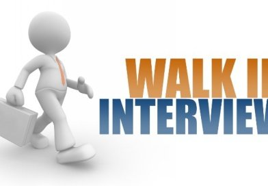 Walk-In-Interview on 27th January, 2018 for Junior Research Fellow