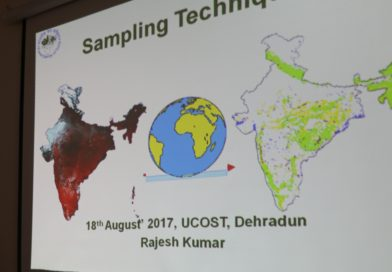 An expert lecture on Statistical Sampling Strategies
