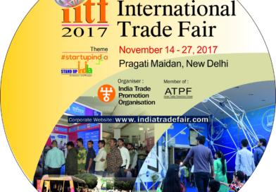 UCOST participation at  37th India International Trade Fair (IITF)-2017