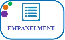 Date Extended of Vendor Empanelment at UCOST