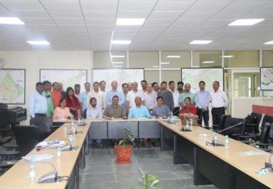 Preparatory Meeting of Himalayan Science Festival Uttarakhand (HSFU), 2018