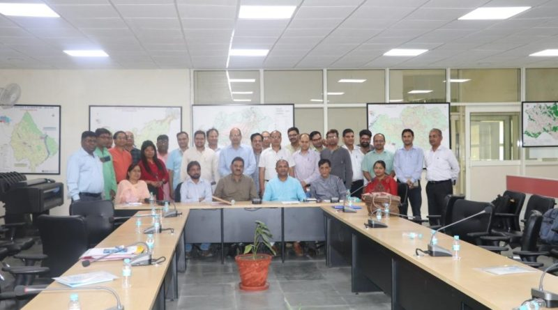Preparatory Meeting of Himalayan Science Festival Uttarakhand (HSFU),  2018