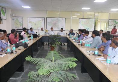 Children Science Congress Coordinators Meeting