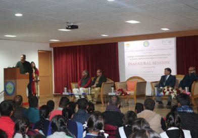 State Level Children Science Congress-2018 organized at UCOST Dehradun