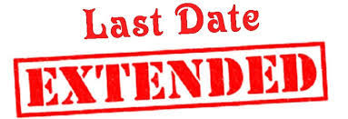 Date Extended for the  Empanelment of Vendors for 2019-2020 to 29th June, 2019