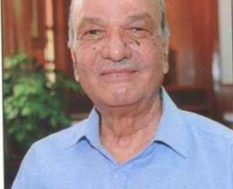 Obituary on the Sad demise of Eminent Scientist Dr S. K. Joshi from UCOST & NASI Uttarakhand Chapter