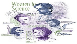 Women participation in Science & Technology